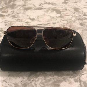 Chrome Hearts Midnight Dip Sunglasses